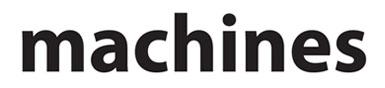 machines logo
