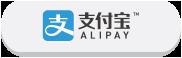 支付宝 alipay logo
