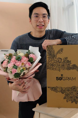 50Gram Use iPay88 Malaysia Payment Gateway
