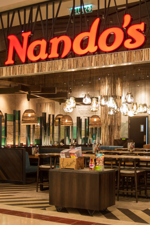 Nando Chooses iPay88 Malaysia Payment Gateway