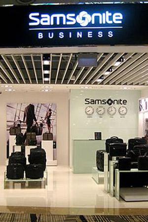 Samsonite - iPay88 Malaysia Payment Gateway