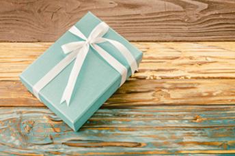 box of gift