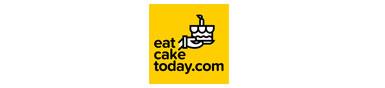 eat cake today logo