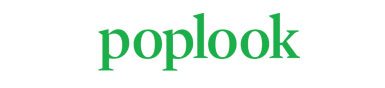 poplook logo