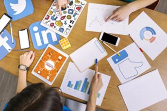 planning social media campaign